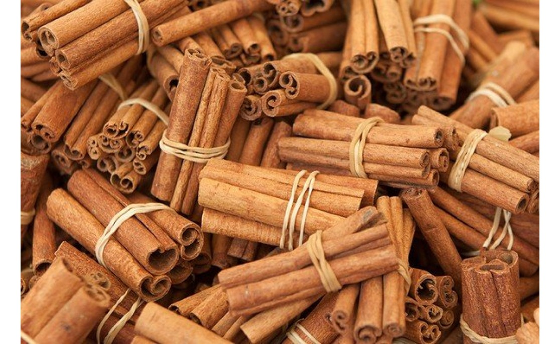 Cinnamon Saigon - a precious gift from nature