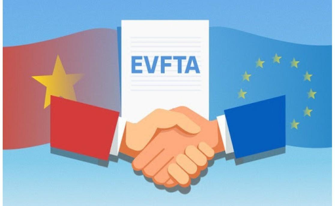 Exports to the EU reach nearly $5 billion thanks to EVFTA