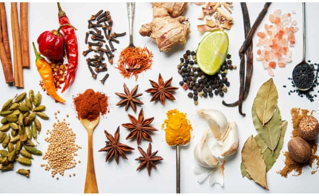 Online trade conference for spices and flavoring products in Vietnam 2021