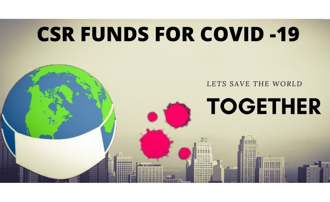 Hagimex donates Covid-19 prevention fund