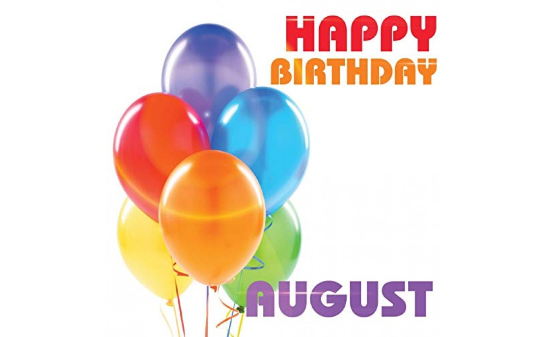 August Birthday Celebration For Hagimex Staff