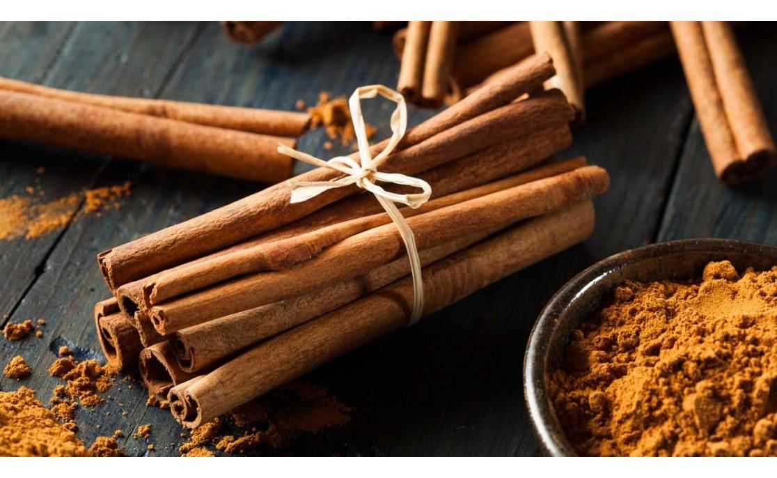 5 amazing health benefits of cinnamon