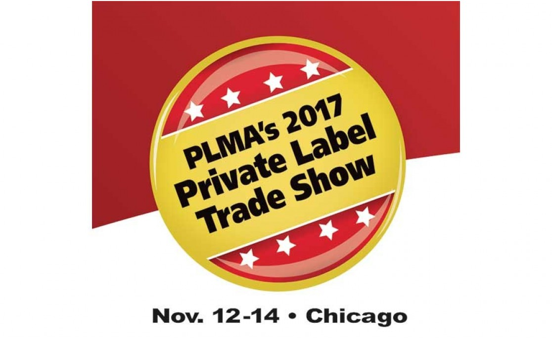 HAGIMEX AT PLMA'S 2017 - PRIVATE LABEL TRADE SHOW